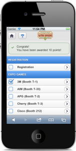 Using Gamification to Better Engage Event Attendees
