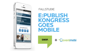 Fallstudie: E:Publish Kongress