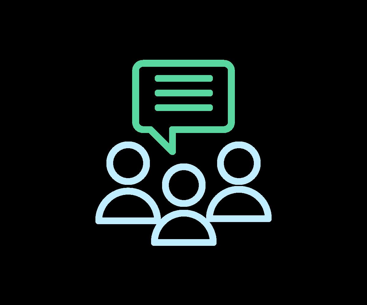 Staff Meeting Event App