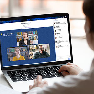 10 Virtual Conference Best Practices to Elevate Your Production Quality