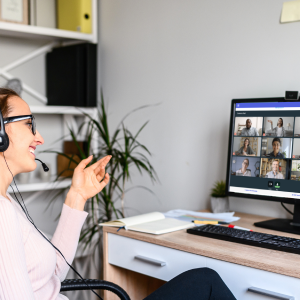 The Best Virtual Conference Session Formats for Engagement